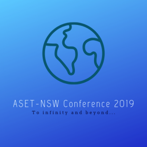 ASET NSW Conference 2019