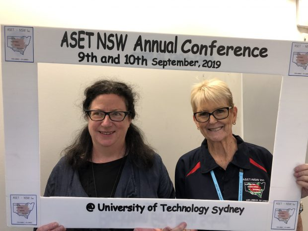 ASET NSW 2019